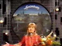 Ein Lied für Luxemburg 1973: Was ist Dein Geschenk an mich?