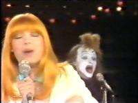Ein Lied für Den Haag 1980: Grelle Blitze schrecken mich