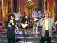 Ein Lied für Brüssel 1987: Geh ins Licht, Carol-Anne