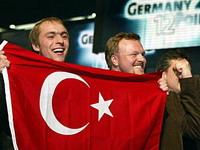 Deutscher Vorentscheid 2004: Als hätte man uns die Sonne genomm'