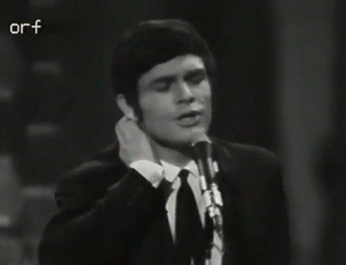 Jugovizija 1967: Das ist meine kleine Welt