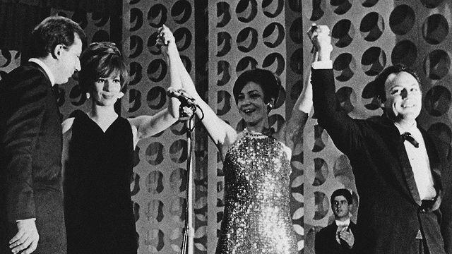 Sanremo 1967: Du, wenn ich dich verlier'